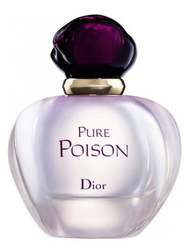 pur poison dior