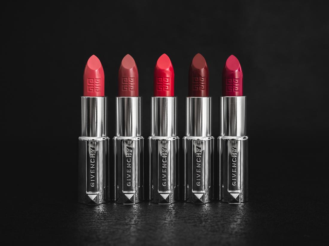 rouge à lèvres givenchy