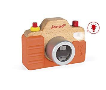 appareil photo janod