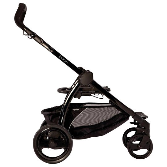 chassis peg perego book plus