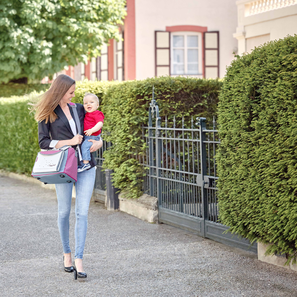 sac à langer babymoov baby chic