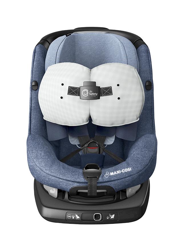 siege auto airbag