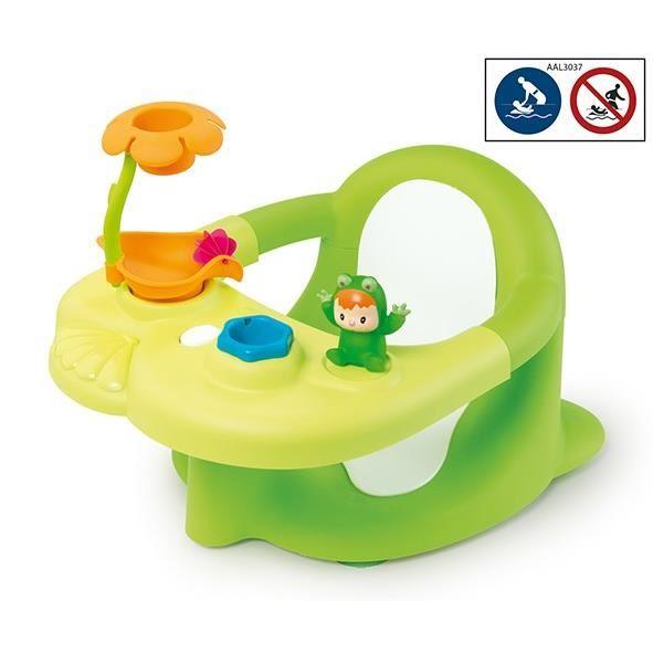 siege pour bain bebe