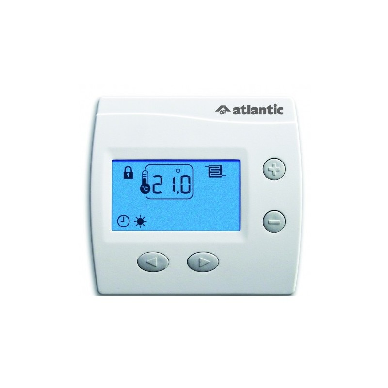 atlantic chauffage