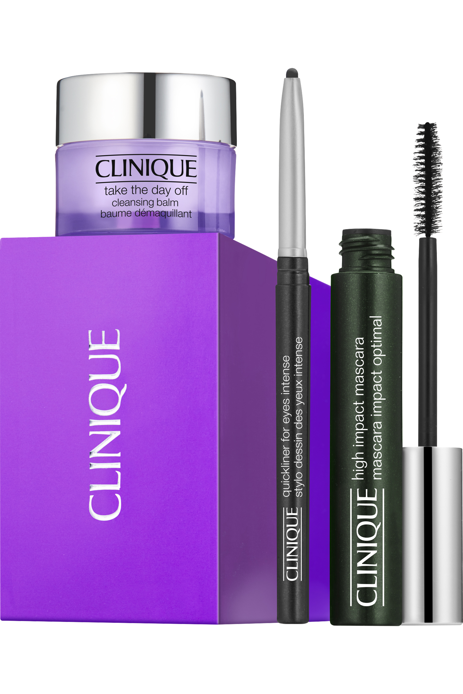 clinique maquillage