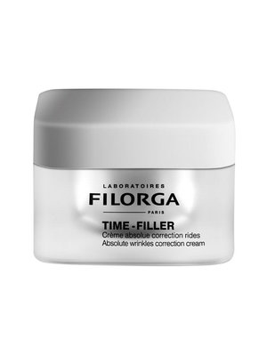 creme filorga time filler