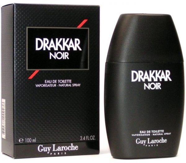 drakkar noir 100ml