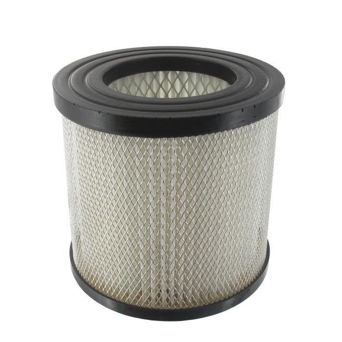 filtre aspirateur