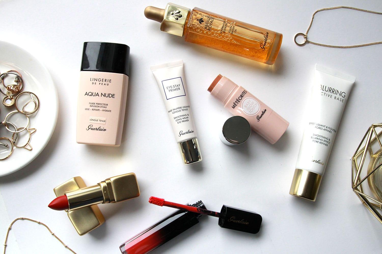 guerlain maquillage