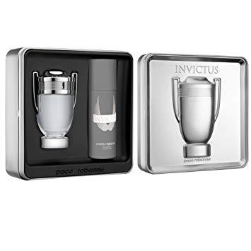 invictus parfum coffret
