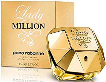 lady one million