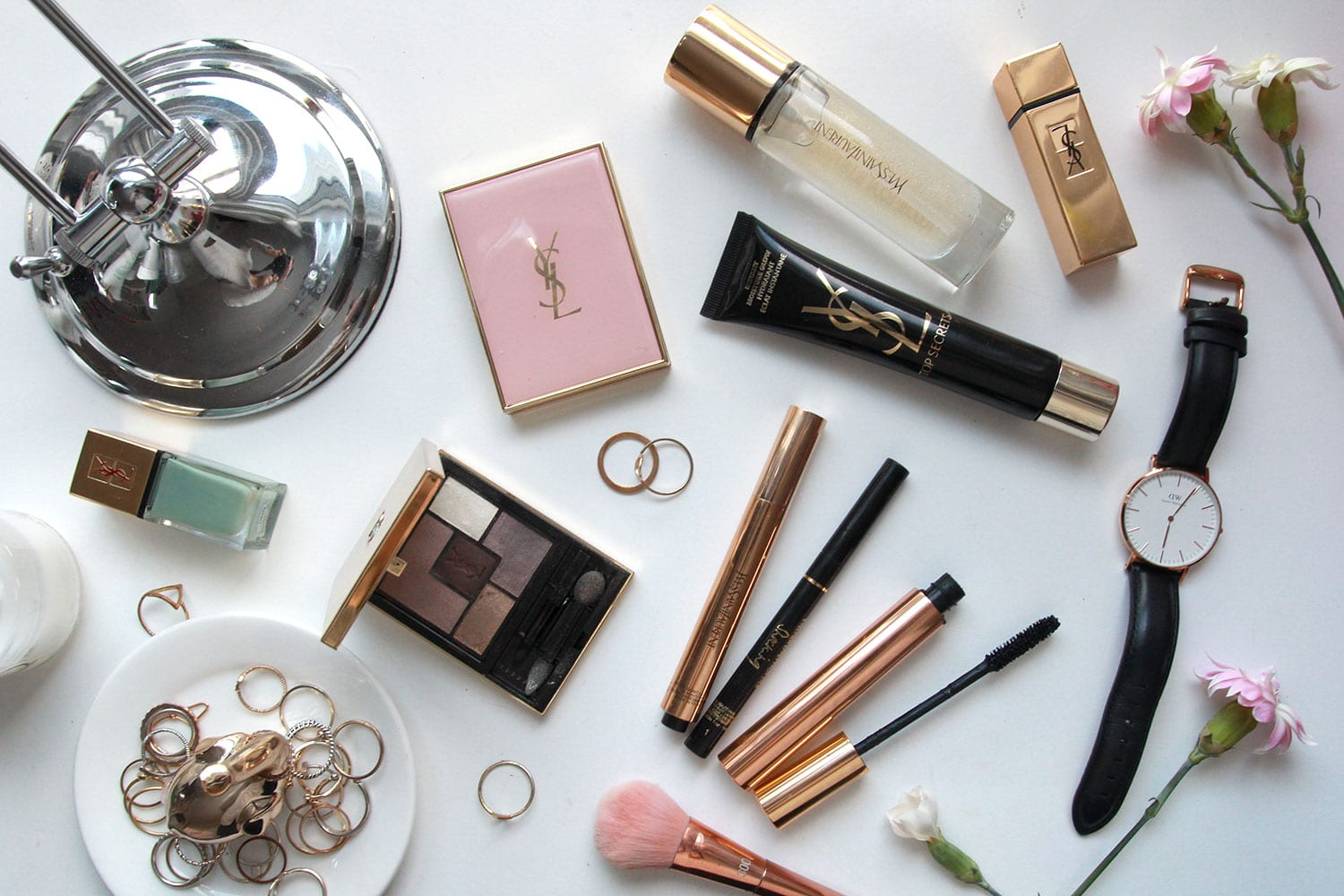 maquillage yves saint laurent