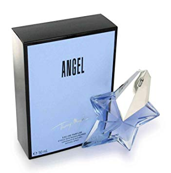 parfum angel thierry mugler