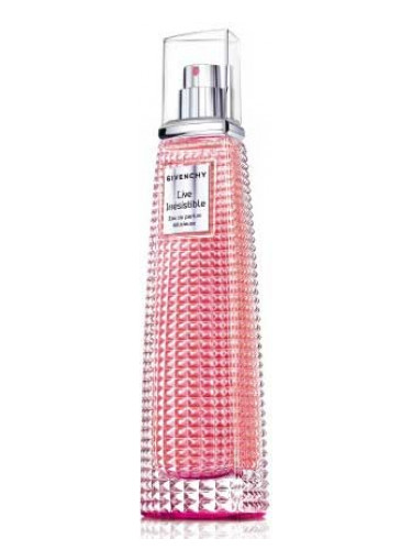 parfum irrésistible de givenchy