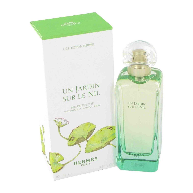 parfum jardin sur le nil