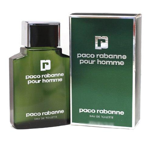 parfum pour homme paco rabanne