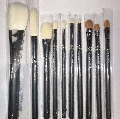 pinceau maquillage mac